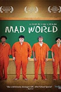 Assistir Mad World Online Grátis Dublado Legendado (Full HD, 720p, 1080p) | Cory Cataldo | 2010