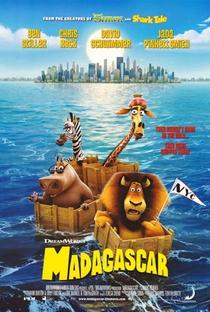 Assistir Madagascar Online Grátis Dublado Legendado (Full HD, 720p, 1080p) | Eric Darnell