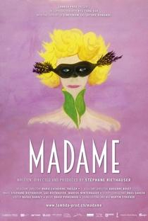 Assistir Madame Online Grátis Dublado Legendado (Full HD, 720p, 1080p) | Stéphane Riethauser | 2019