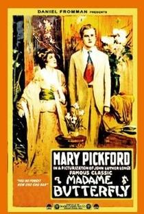 Assistir Madame Butterfly Online Grátis Dublado Legendado (Full HD, 720p, 1080p) | Sidney Olcott | 1915