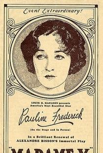 Assistir Madame X Online Grátis Dublado Legendado (Full HD, 720p, 1080p) | Frank Lloyd (I) | 1920