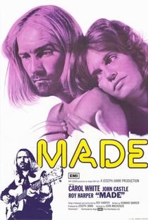 Assistir Made Online Grátis Dublado Legendado (Full HD, 720p, 1080p) | John Mackenzie (I) | 1972