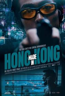 Assistir Made In Hong Kong Online Grátis Dublado Legendado (Full HD, 720p, 1080p) | Fruit Chan | 1997