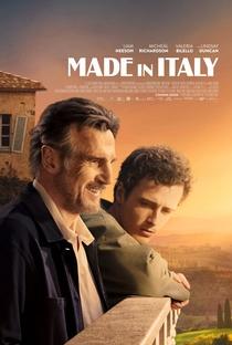 Assistir Made In Italy Online Grátis Dublado Legendado (Full HD, 720p, 1080p) | James D'Arcy | 2020