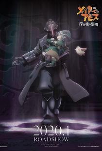 Assistir Made in Abyss the Movie: Dawn of the Deep Soul Online Grátis Dublado Legendado (Full HD, 720p, 1080p) | Masayuki Kojima | 2020