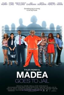 Assistir Madea Goes to Jail Online Grátis Dublado Legendado (Full HD, 720p, 1080p) | Tyler Perry | 2009