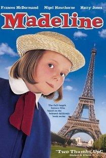 Assistir Madeline Online Grátis Dublado Legendado (Full HD, 720p, 1080p) | Daisy von Scherler Mayer | 1998