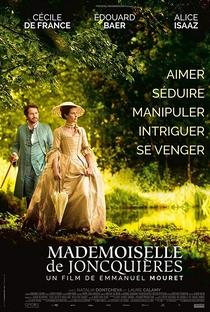 Assistir Mademoiselle Vingança Online Grátis Dublado Legendado (Full HD, 720p, 1080p) | Emmanuel Mouret | 2018