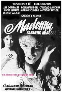Assistir Madonna, Snake Woman Online Grátis Dublado Legendado (Full HD, 720p, 1080p)   Artemio Marquez   1991