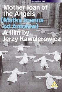 Assistir Madre Joana dos Anjos Online Grátis Dublado Legendado (Full HD, 720p, 1080p) | Jerzy Kawalerowicz | 1961