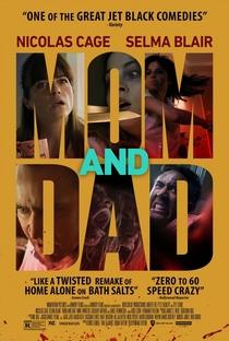 Assistir Mãe e Pai Online Grátis Dublado Legendado (Full HD, 720p, 1080p) | Brian Taylor (V) | 2018
