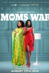 Assistir Mães em Guerra Online Grátis Dublado Legendado (Full HD, 720p, 1080p) | Omoni Oboli | 2018