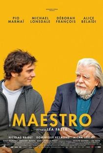 Assistir Maestro Online Grátis Dublado Legendado (Full HD, 720p, 1080p) | Léa Fazer | 2014