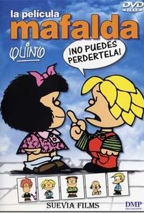Assistir Mafalda Online Grátis Dublado Legendado (Full HD, 720p, 1080p) | Carlos D. Marquez | 1982