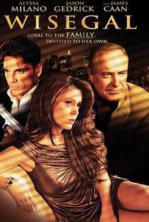 Assistir Mafiosa Online Grátis Dublado Legendado (Full HD, 720p, 1080p) | Jerry Ciccoritti | 2008