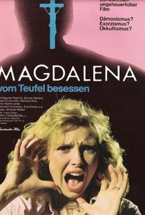 Assistir Magdalena, Possessed by the Devil Online Grátis Dublado Legendado (Full HD, 720p, 1080p) | Walter Boos | 1974