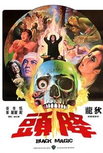 Assistir Magia Negra Online Grátis Dublado Legendado (Full HD, 720p, 1080p) | Meng Hua Ho | 1975