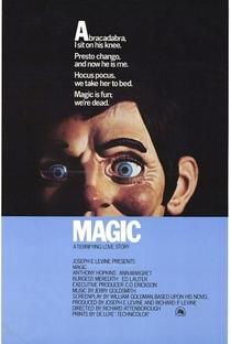 Assistir Magia Negra Online Grátis Dublado Legendado (Full HD, 720p, 1080p)   Richard Attenborough   1978