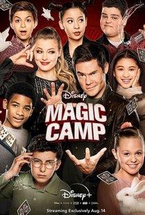 Assistir Magic Camp Online Grátis Dublado Legendado (Full HD, 720p, 1080p) | Mark Waters | 2020