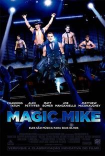 Assistir Magic Mike Online Grátis Dublado Legendado (Full HD, 720p, 1080p) | Steven Soderbergh | 2012