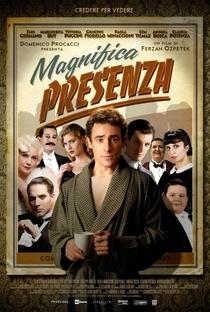Assistir Magnífica Presença Online Grátis Dublado Legendado (Full HD, 720p, 1080p) | Ferzan Ozpetek | 2012