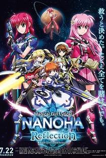 Assistir Mahou Shoujo Lyrical Nanoha: Reflection Online Grátis Dublado Legendado (Full HD, 720p, 1080p) | Takayuki Hamana | 2017