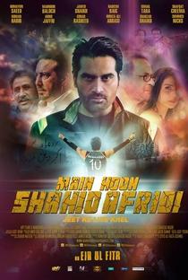 Assistir Main Hoon Shahid Afridi Online Grátis Dublado Legendado (Full HD, 720p, 1080p)   Syed Ali Raza Usama   2013