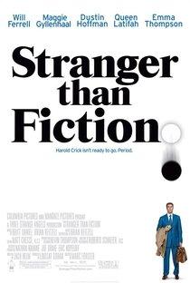 Assistir Mais Estranho que a Ficção Online Grátis Dublado Legendado (Full HD, 720p, 1080p)   Marc Forster   2006