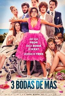 Assistir Mais três casamentos Online Grátis Dublado Legendado (Full HD, 720p, 1080p) | Javier Ruiz Caldera | 2013