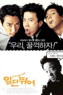 Assistir Make It Big Online Grátis Dublado Legendado (Full HD, 720p, 1080p) | Jo Eui-seok | 2002