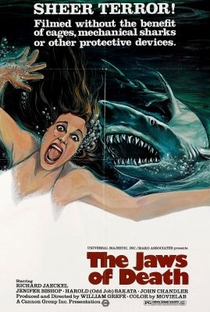 Assistir Mako: O Tubarão Assassino Online Grátis Dublado Legendado (Full HD, 720p, 1080p) | William Grefe | 1976