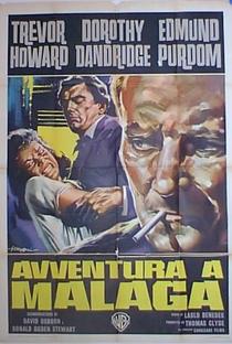 Assistir Málaga Online Grátis Dublado Legendado (Full HD, 720p, 1080p) | László Benedek | 1960
