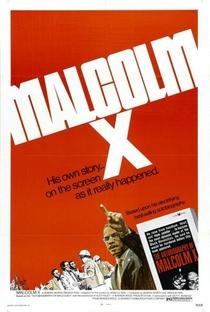 Assistir Malcolm X Online Grátis Dublado Legendado (Full HD, 720p, 1080p) | Arnold Perl | 1972