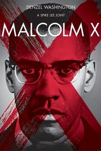Assistir Malcolm X Online Grátis Dublado Legendado (Full HD, 720p, 1080p) | Spike Lee | 1992