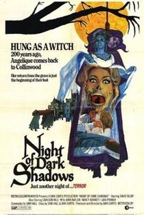 Assistir Maldição das Sombras Online Grátis Dublado Legendado (Full HD, 720p, 1080p)   Dan Curtis (I)   1971