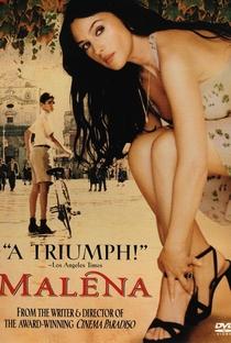 Assistir Malena Online Grátis Dublado Legendado (Full HD, 720p, 1080p) | Giuseppe Tornatore | 2000