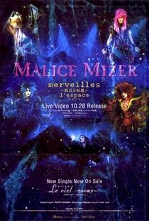Assistir Malice Mizer – merveilles ~終焉と帰趨~ l'espace Online Grátis Dublado Legendado (Full HD, 720p, 1080p)      2002