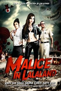 Assistir Malice in Lalaland Online Grátis Dublado Legendado (Full HD, 720p, 1080p) | Lew Xypher | 2010