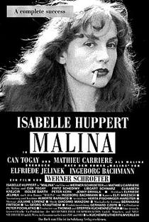 Assistir Malina Online Grátis Dublado Legendado (Full HD, 720p, 1080p) | Werner Schroeter | 1991
