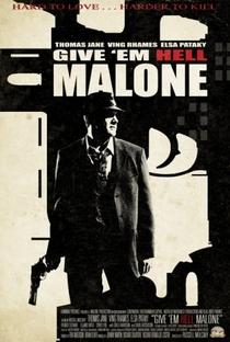 Assistir Malone - Puxando o Gatilho Online Grátis Dublado Legendado (Full HD, 720p, 1080p)   Russell Mulcahy   2009