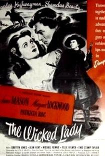 Assistir Malvada Online Grátis Dublado Legendado (Full HD, 720p, 1080p) | Leslie Arliss | 1945