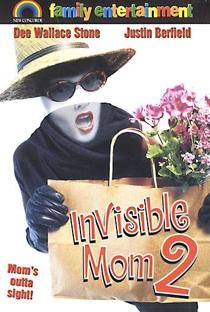Assistir Mamãe Invisível 2 Online Grátis Dublado Legendado (Full HD, 720p, 1080p) | Fred Olen Ray | 1999