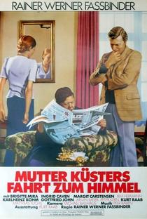 Assistir Mamãe Küster Vai Para o Céu Online Grátis Dublado Legendado (Full HD, 720p, 1080p) | Rainer Werner Fassbinder | 1975