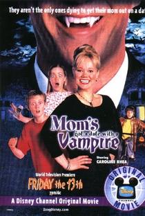 Assistir Mamãe Saiu Com Um Vampiro Online Grátis Dublado Legendado (Full HD, 720p, 1080p) | Steve Boyum | 2000