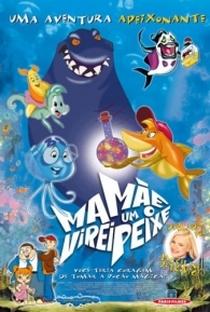 Assistir Mamãe, Virei Um Peixe! Online Grátis Dublado Legendado (Full HD, 720p, 1080p)   Greg Manwaring