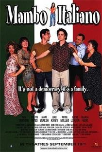 Assistir Mambo Italiano Online Grátis Dublado Legendado (Full HD, 720p, 1080p) | Emile Gaudreault | 2003