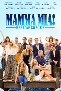 Assistir Mamma Mia! Lá Vamos Nós de Novo Online Grátis Dublado Legendado (Full HD, 720p, 1080p) | Ol Parker | 2018