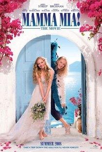 Assistir Mamma Mia! O Filme Online Grátis Dublado Legendado (Full HD, 720p, 1080p) | Phyllida Lloyd | 2008