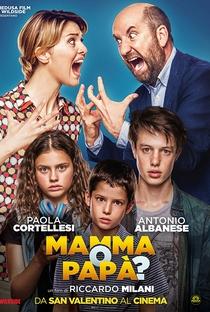 Assistir Mamma o papà? Online Grátis Dublado Legendado (Full HD, 720p, 1080p) | Riccardo Milani | 2017