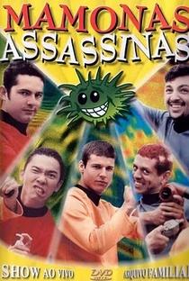 Assistir Mamonas Assassinas Ao Vivo em Valinhos Online Grátis Dublado Legendado (Full HD, 720p, 1080p)      1996